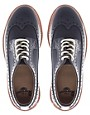 Image 3 ofDr Martens Windsor Alfred Brogue Shoes