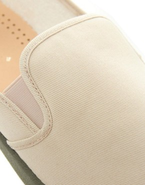 Image 2 ofRivieras Trench Canvas Slip-On Shoes
