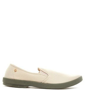 Image 4 ofRivieras Trench Canvas Slip-On Shoes