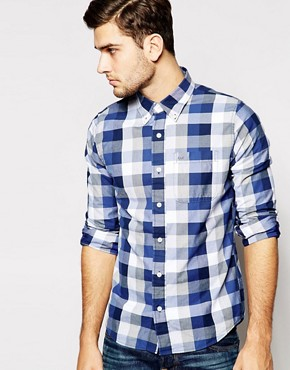 Abercrombie & Fitch Shirt in Check