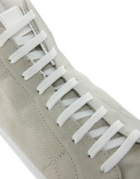 Image 2 ofRiver Island Hi-Top Trainers