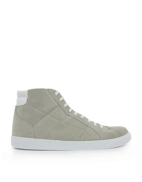 Image 4 ofRiver Island Hi-Top Trainers