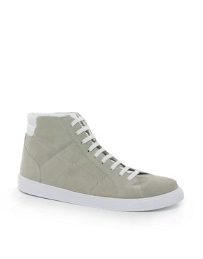 Image 1 ofRiver Island Hi-Top Trainers