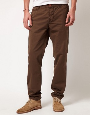 Image 1 ofMinimum Kerry Slim Fit Chinos
