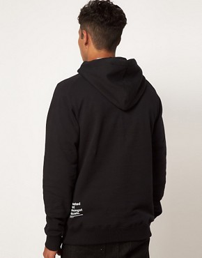 Image 2 ofSupremebeing Supernue Hoodie
