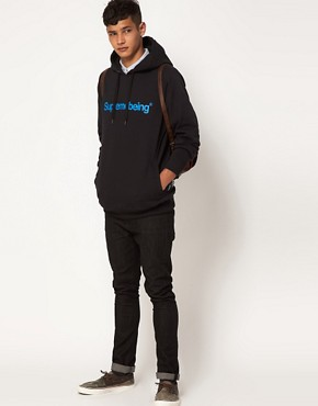 Image 4 ofSupremebeing Supernue Hoodie