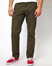 Black Chocoolate Chino