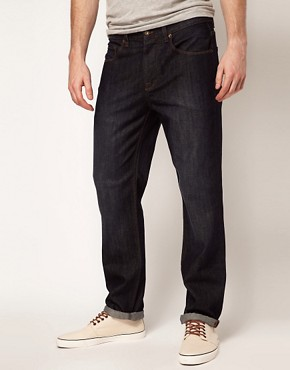 Image 1 ofASOS Straight Jeans