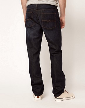 Image 2 ofASOS Straight Jeans