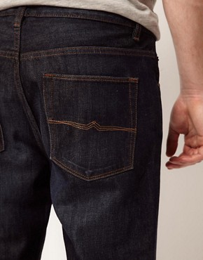 Image 4 ofASOS Straight Jeans