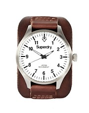 Superdry Colossum Watch SYG102T