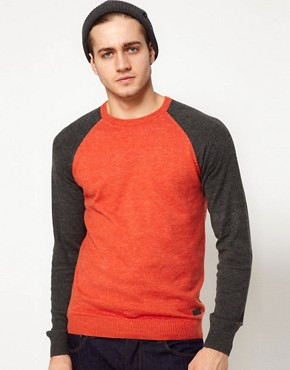 Image 1 ofEsprit Raglan Jumper