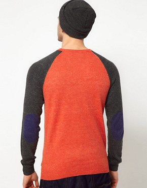 Image 2 ofEsprit Raglan Jumper