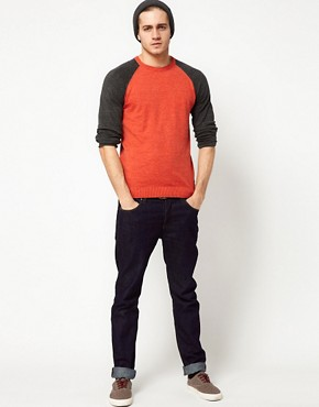 Image 4 ofEsprit Raglan Jumper