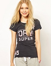Superdry Dry T-Shirt