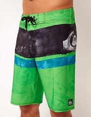 Quiksilver Kelly Nomad Board Shorts