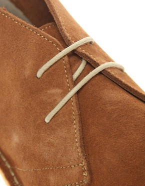 Image 2 of ASOS Desert Boots in Suede