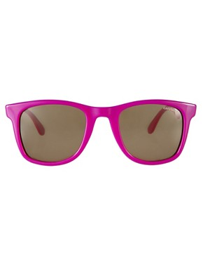 Image 2 ofCarrera Sole Wayfarer Sunglasses