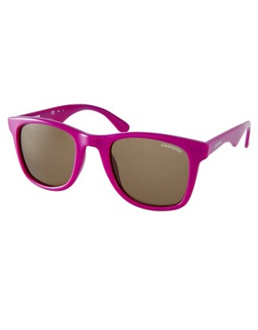 Image 1 ofCarrera Sole Wayfarer Sunglasses
