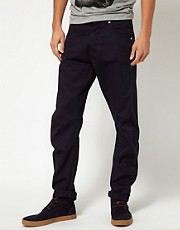 Jack &amp; Jones Dale Twisted Chinos
