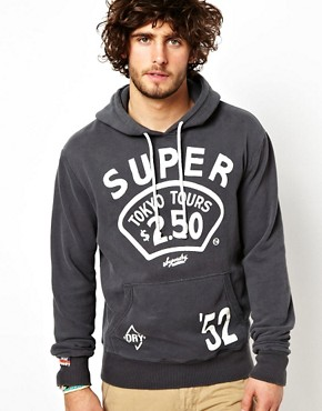 Image 1 ofSuperdry Sweatshirt