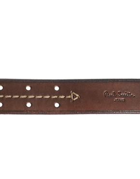 Image 4 of Paul Smith Jeans Leather Belt