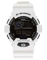 Casio G-Shock GR-8900A-7ER White Digital Watch