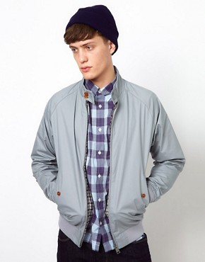 Image 1 ofBen Sherman Harrington Bomber Jacket