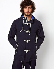 Superdry Duffle Jacket