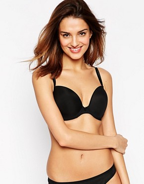 Image 1 ofWonderbra D-G Everyday T-Shirt Bra
