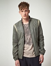 ASOS BLACK Sports Jacket