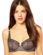 Freya C-F Gem Underwire Half Cup Bra