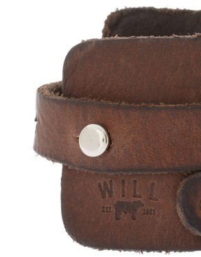 Image 4 ofWill Roadhouse Wrap Around Bracelet