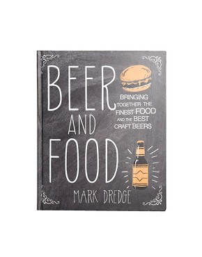 Beer and Food Book