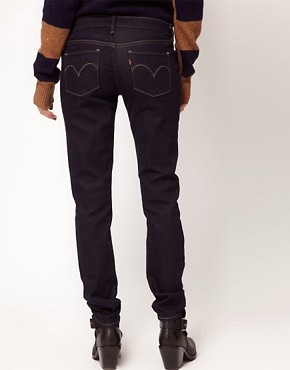 Image 2 ofLevi&#39;s Curve Id Slight Curve Skinny Jeans