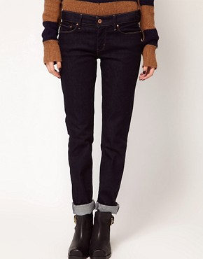 Image 1 ofLevi&#39;s Curve Id Slight Curve Skinny Jeans
