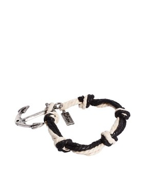 Image 2 ofIcon Anchor Bracelet