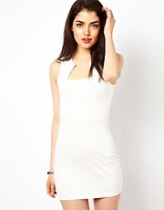 Oh My Love Bodycon Dress