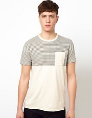 Ben Sherman Block T-shirt