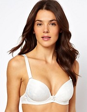 Curvy Kate - Desire - Reggiseno scollo profondo multiposizione con coppe D-J