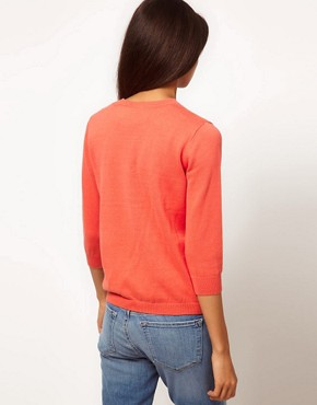 Image 2 ofASOS Shut Up Jumper
