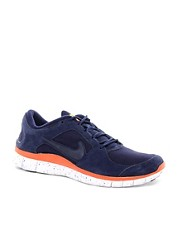 Nike &ndash; Free Run 3 &ndash; Turnschuhe