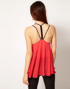 Image 2 ofRiver Island Swing Cami Top