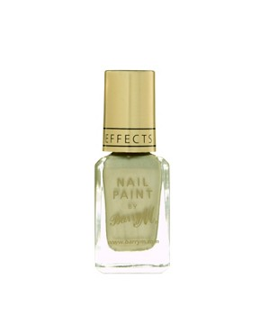 Image 1 ofBarry M Foil Effects Nail Paint
