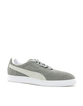 Image 1 ofPuma CVO Plimsolls