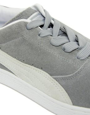 Image 2 ofPuma CVO Plimsolls