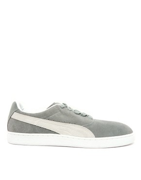 Image 4 ofPuma CVO Plimsolls