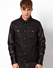 River Island  College-Jacke