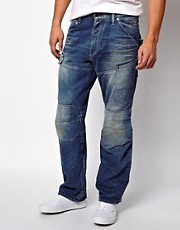 G-Star Jeans Nitro Sun Bleached