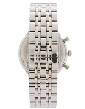 Image 2 ofEmporio Armani AR0389 Classic Stainless Steel Watch